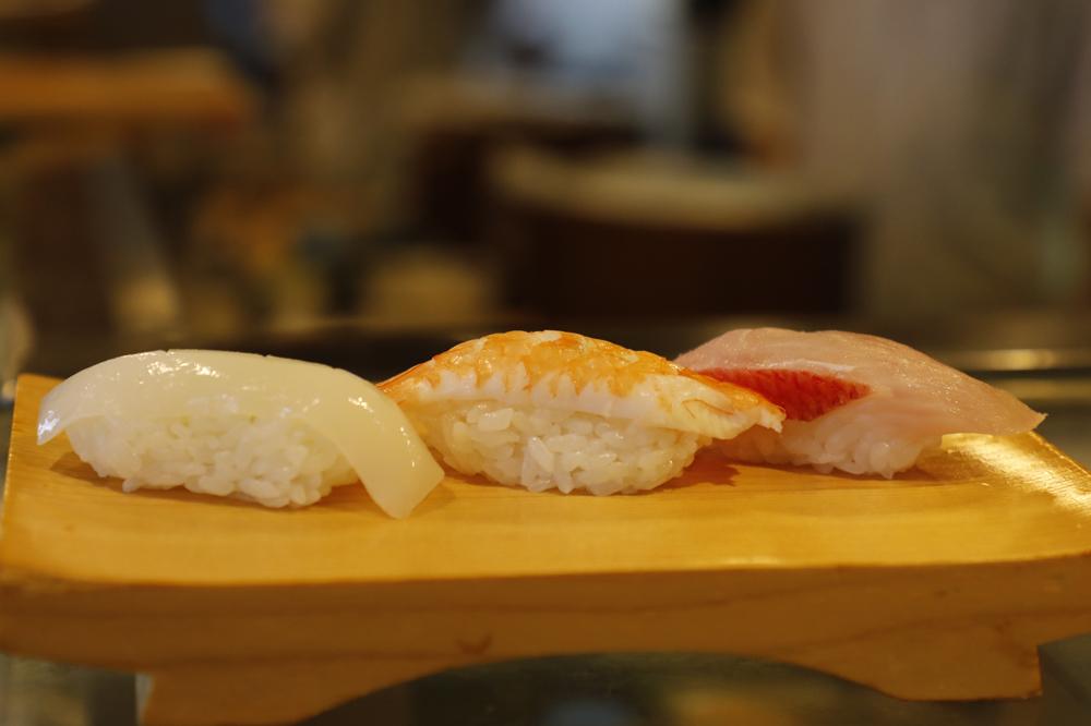 栄寿司 総本店